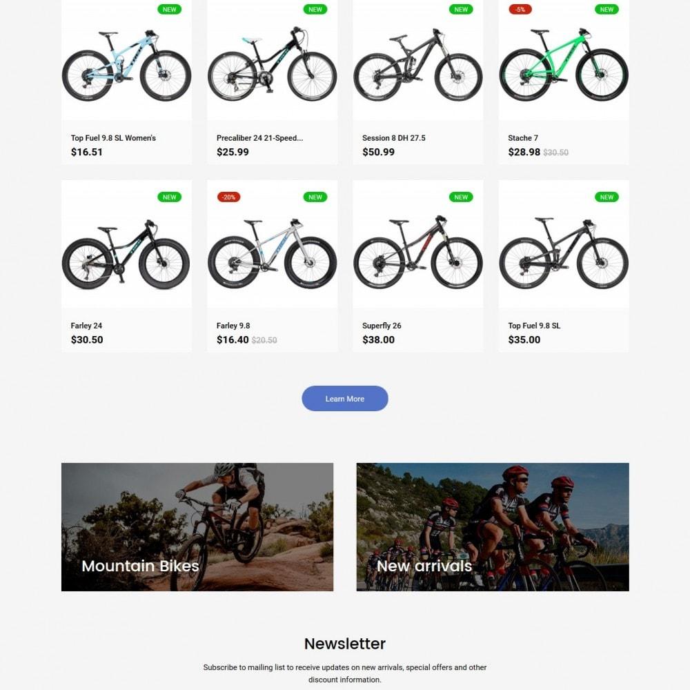 theme - Sports, Activities & Travel - Superbike - 3