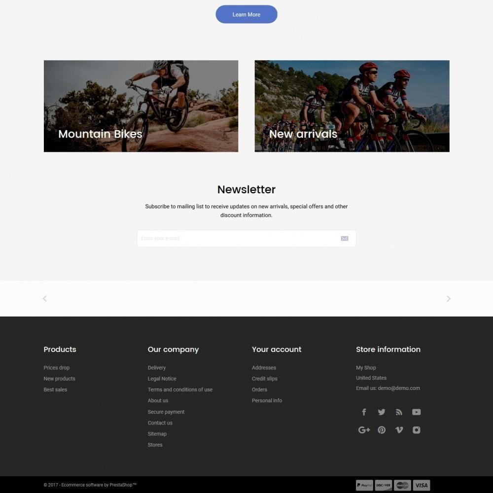 theme - Sports, Activities & Travel - Superbike - 4
