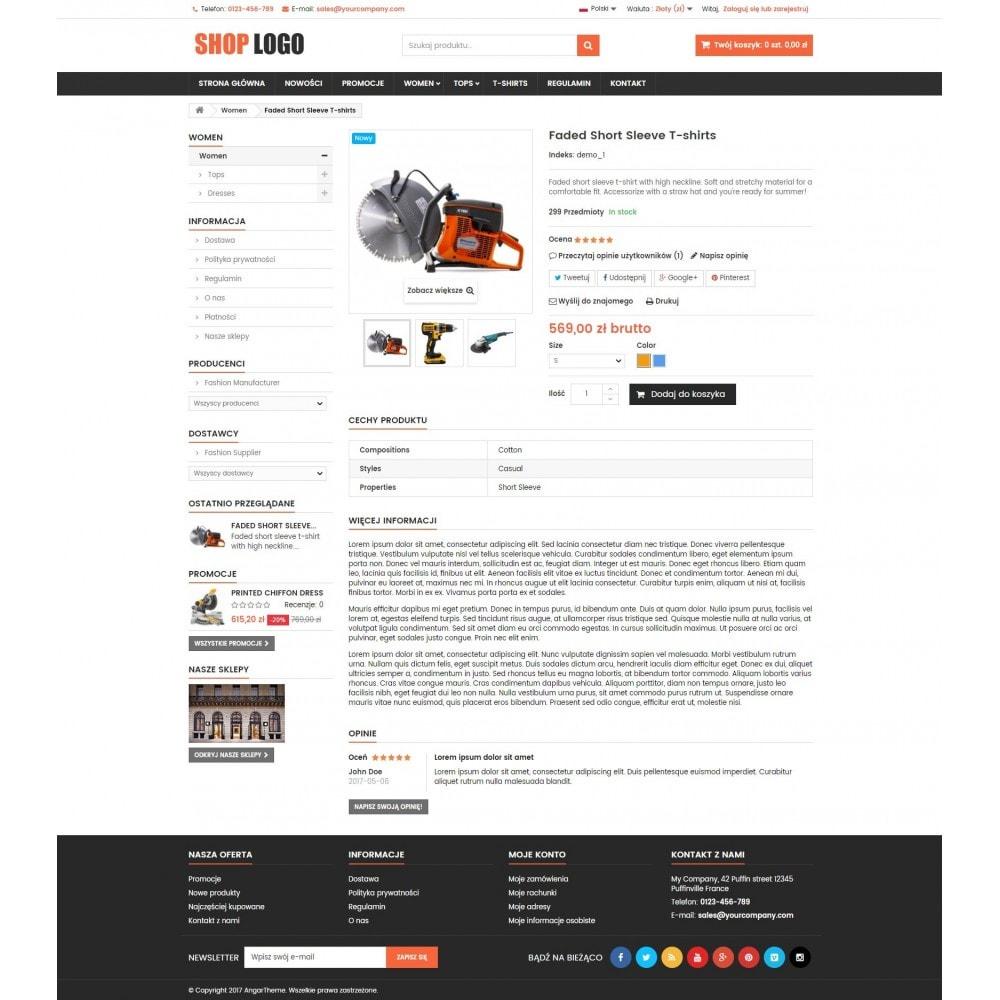 theme - Dom & Ogród - P16AT02 Narzędzia i części zamienne - 5