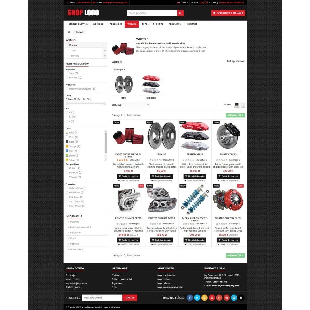 theme - Samochody - P16AT04 Samochody, części zamienne i narzędzia - 4