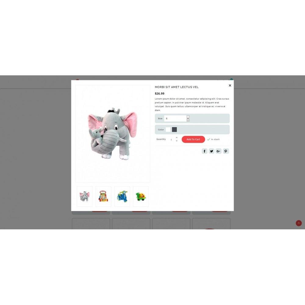 theme - Kids & Toys - KittyStore - Online Toys Store - 5