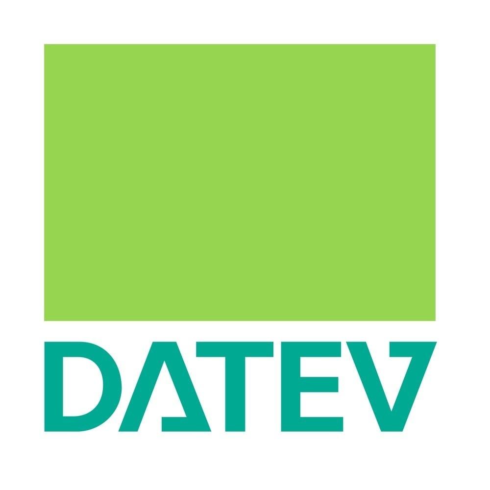 module - Бухгалтерии и выставления счетов - DATEV Export - 1