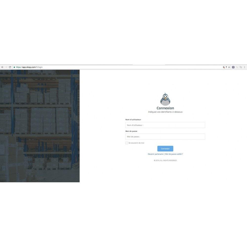 module - Dropshipping - ✌️Dropy - Vendez des produits sans stock - 5