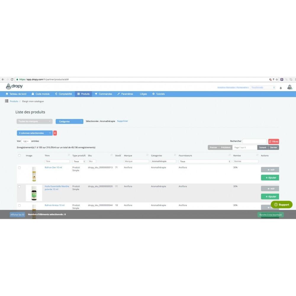 module - Dropshipping - ✌️Dropy - Vendez des produits sans stock - 6