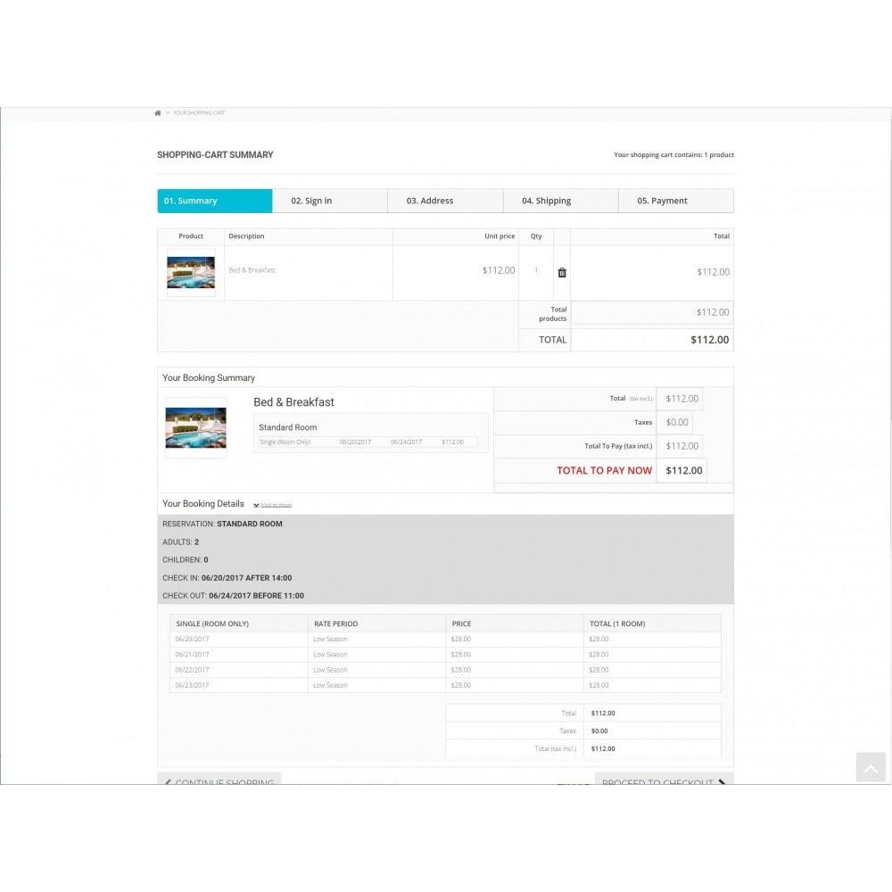 module - Locação e Reserva - Roja45: Property Rental & Booking Manager - 5