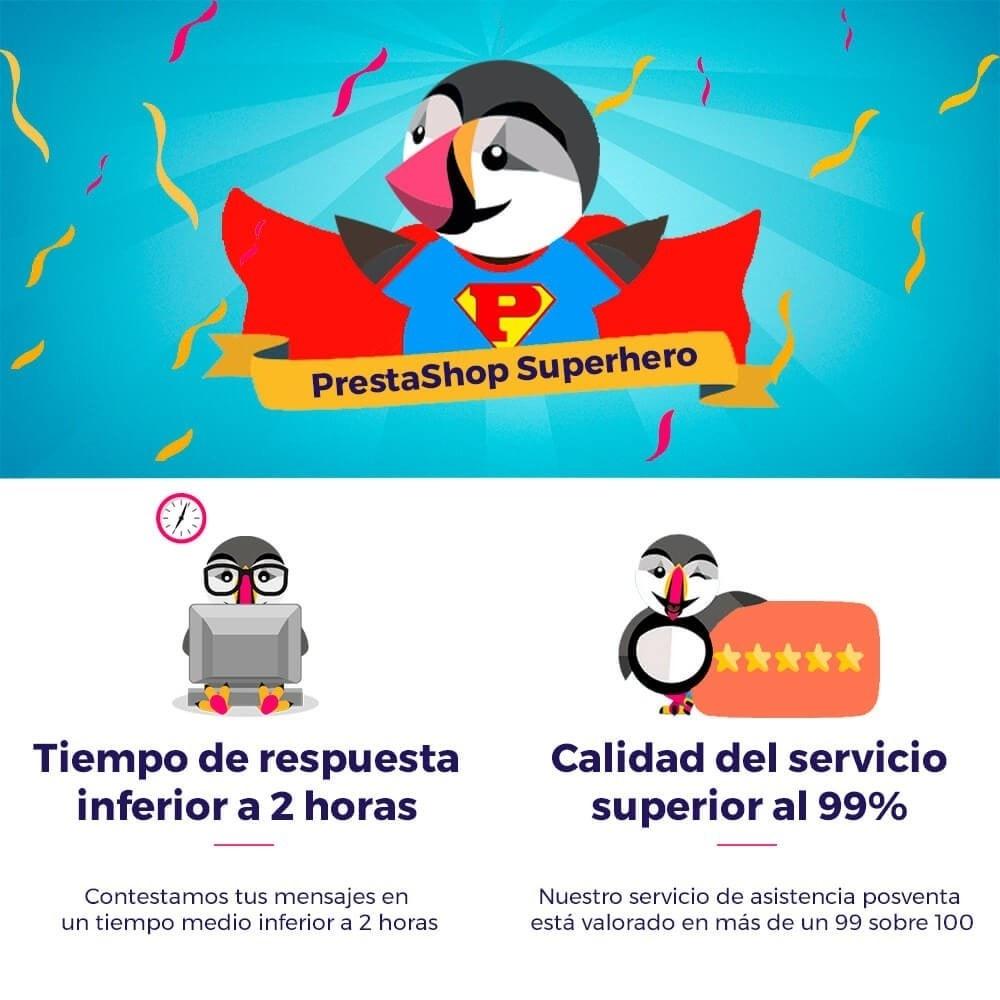 module - Pago a la Entrega (contrarrembolso) - Pago contra reembolso con comisión/recargo Plus - 13