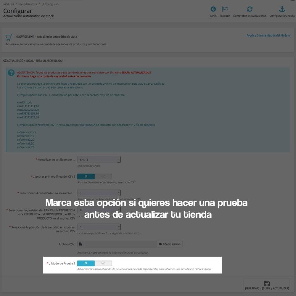 module - Edición Rápida y Masiva - Actualizador masivo de stock (producto y combinaciones) - 11