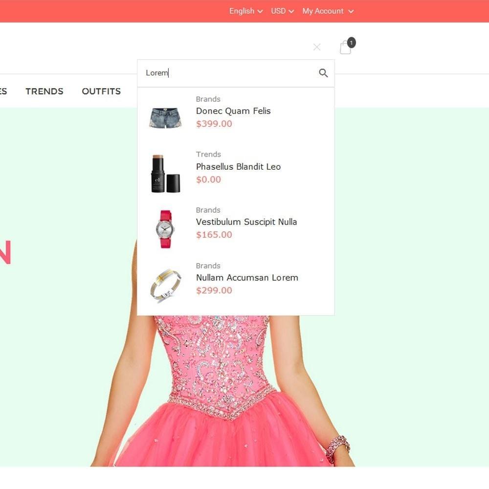 theme - Moda & Obuwie - Classy Fashion Store - 7