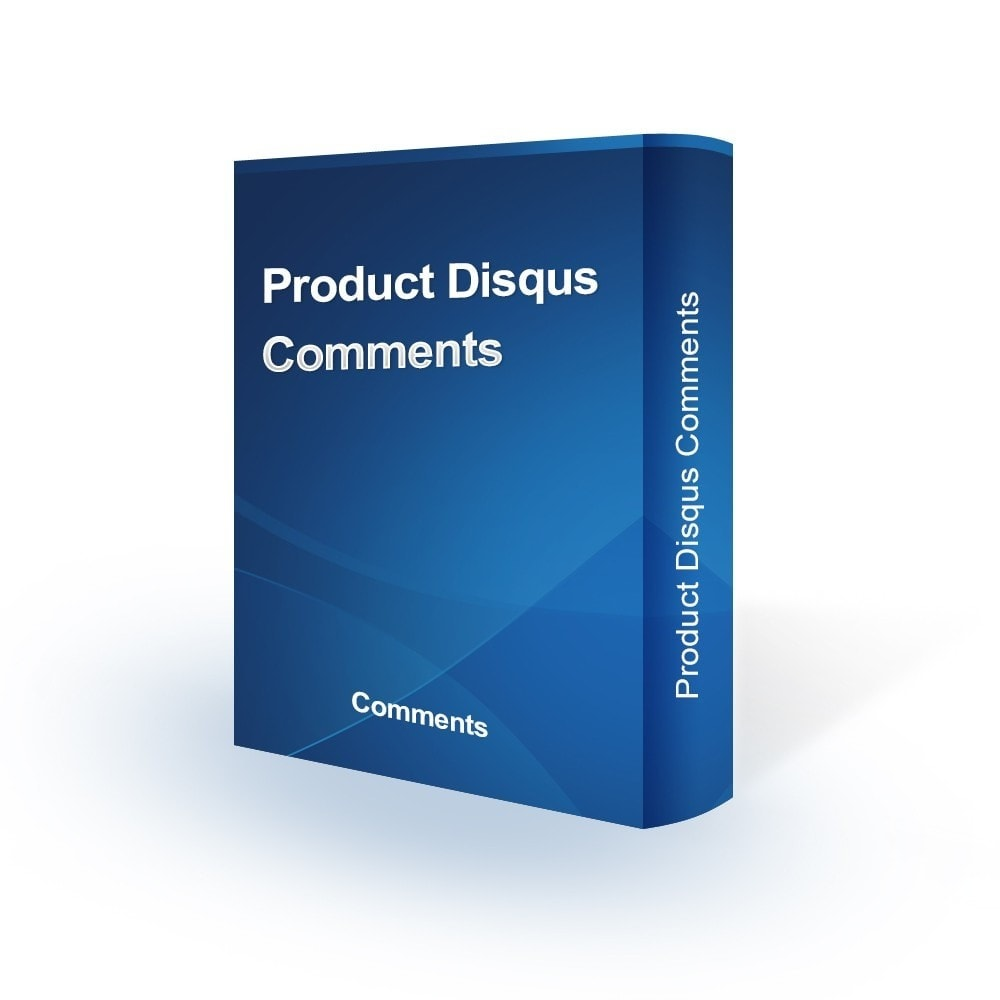 module - Отзывы клиентов - Product Disqus Comments & Reviews - 1