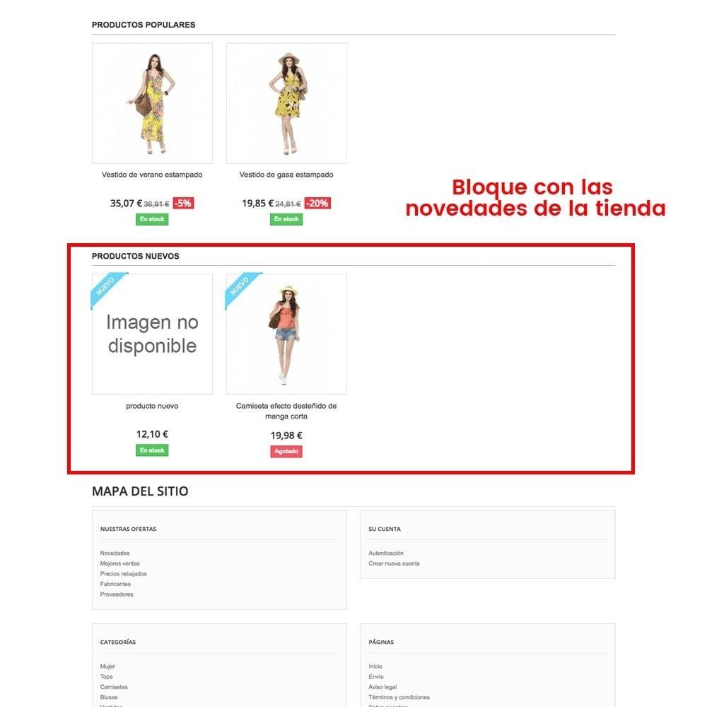 module - URL y Redirecciones - Personalización de la página de error 404 - 8