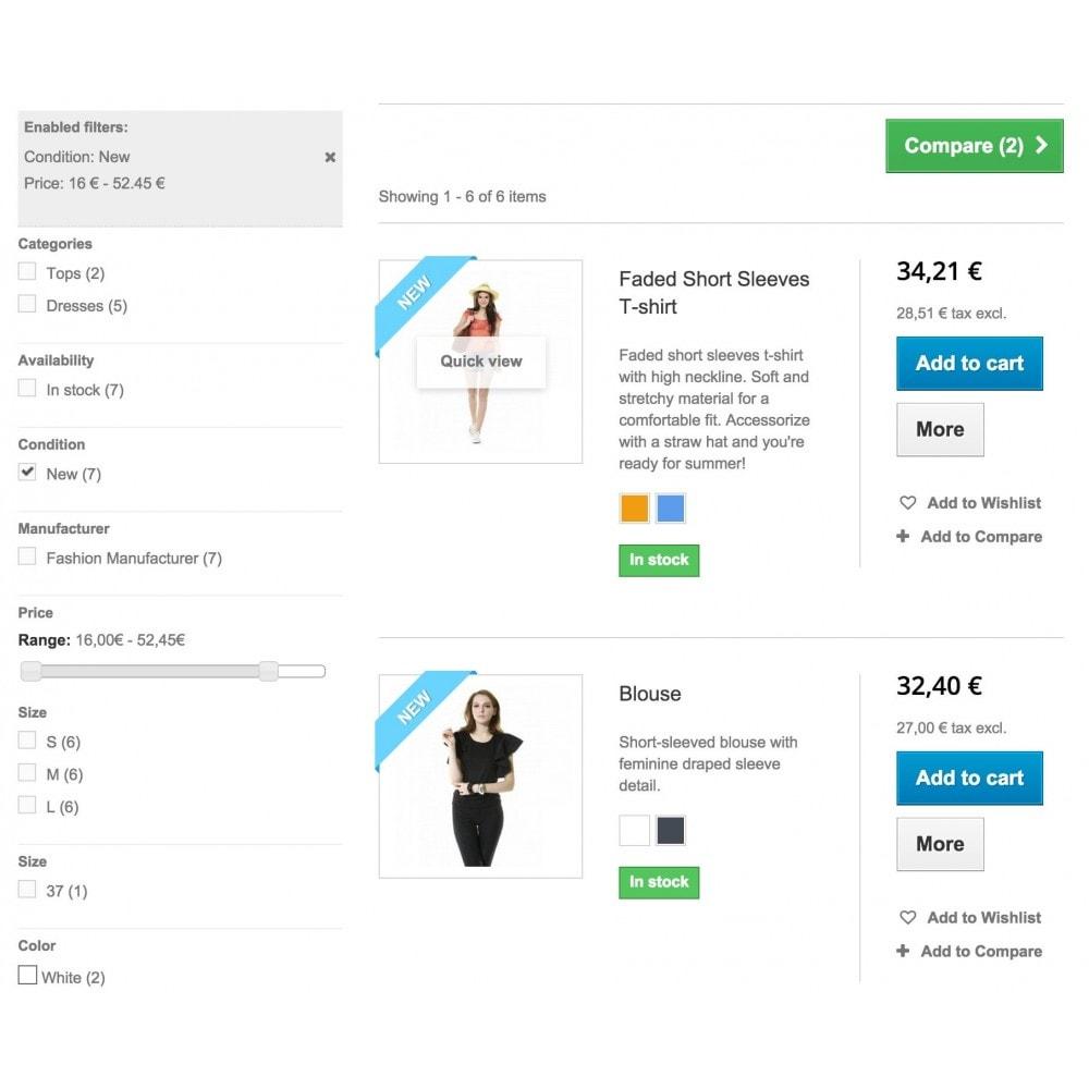 module - Preisverwaltung - B2B duale Abbildung der Preise mit MwSt. und ohne MwSt. - 6