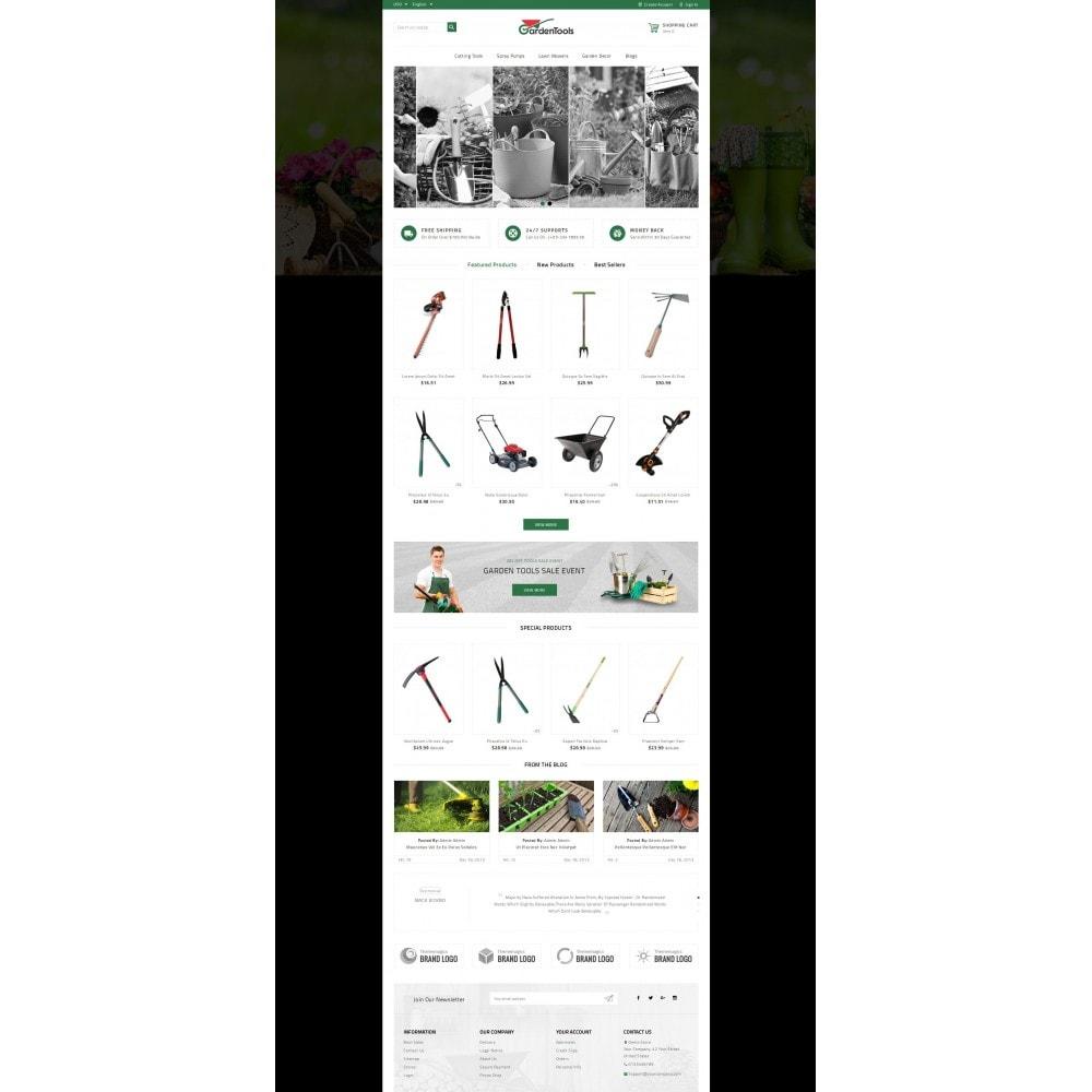 theme - Casa & Giardino - GardenTools - Tools Store - 2