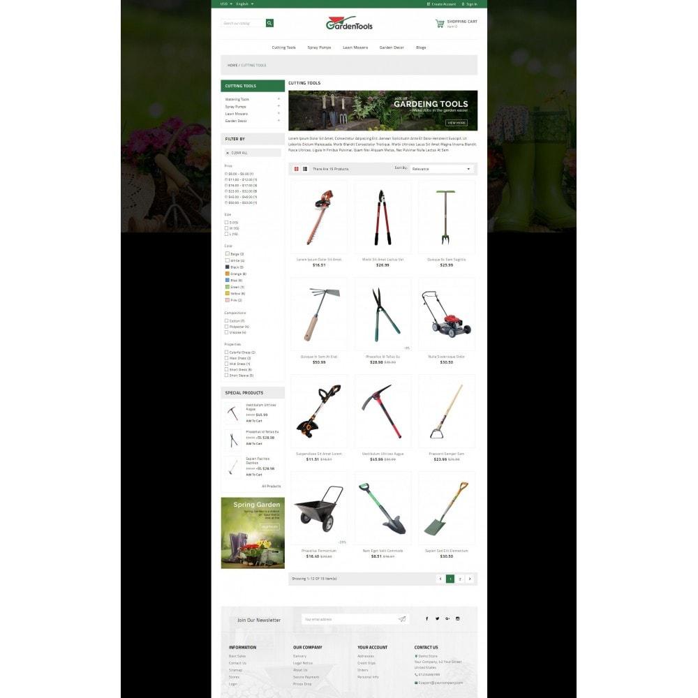theme - Casa & Giardino - GardenTools - Tools Store - 3