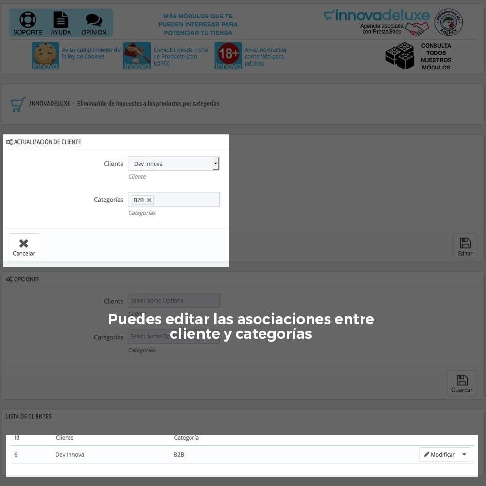 module - B2B - Eliminación de impuestos (Inversión de Sujeto Pasivo) - 4