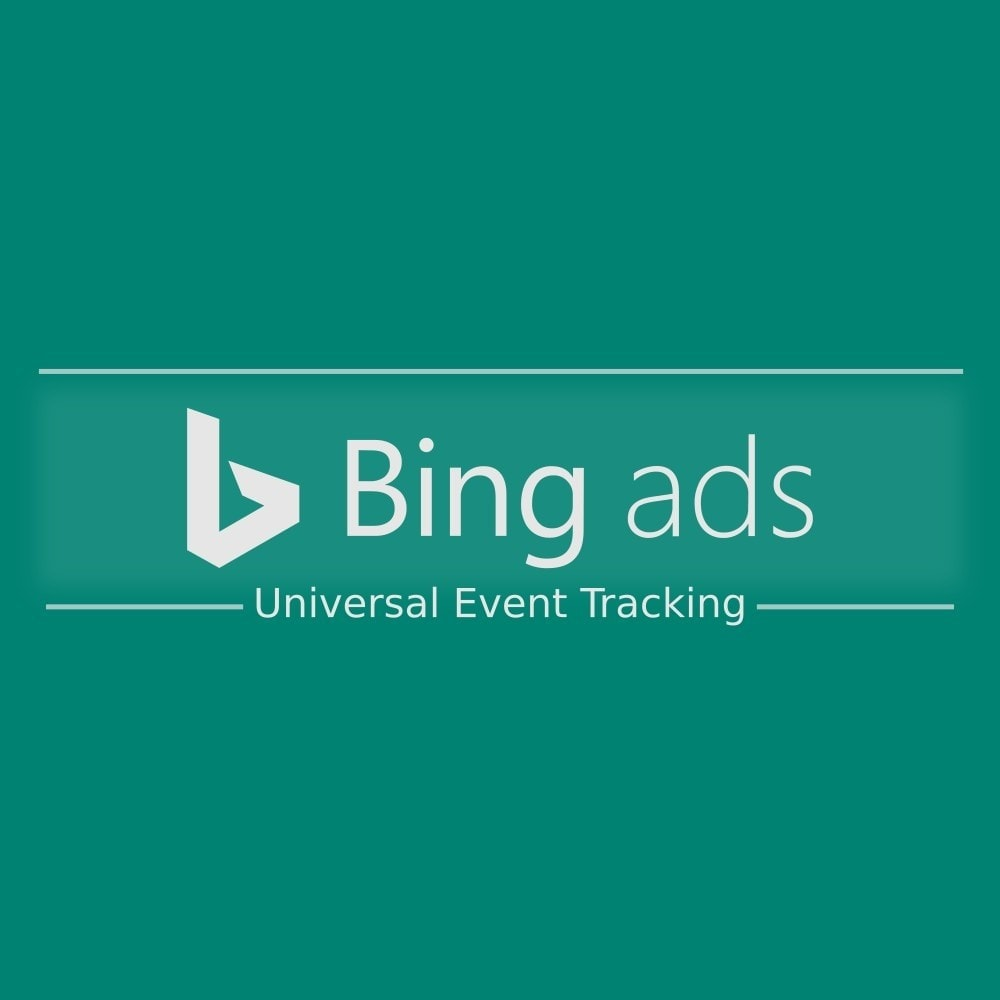 module - Analyses & Statistiques - Bing Conversion Tracking - 1