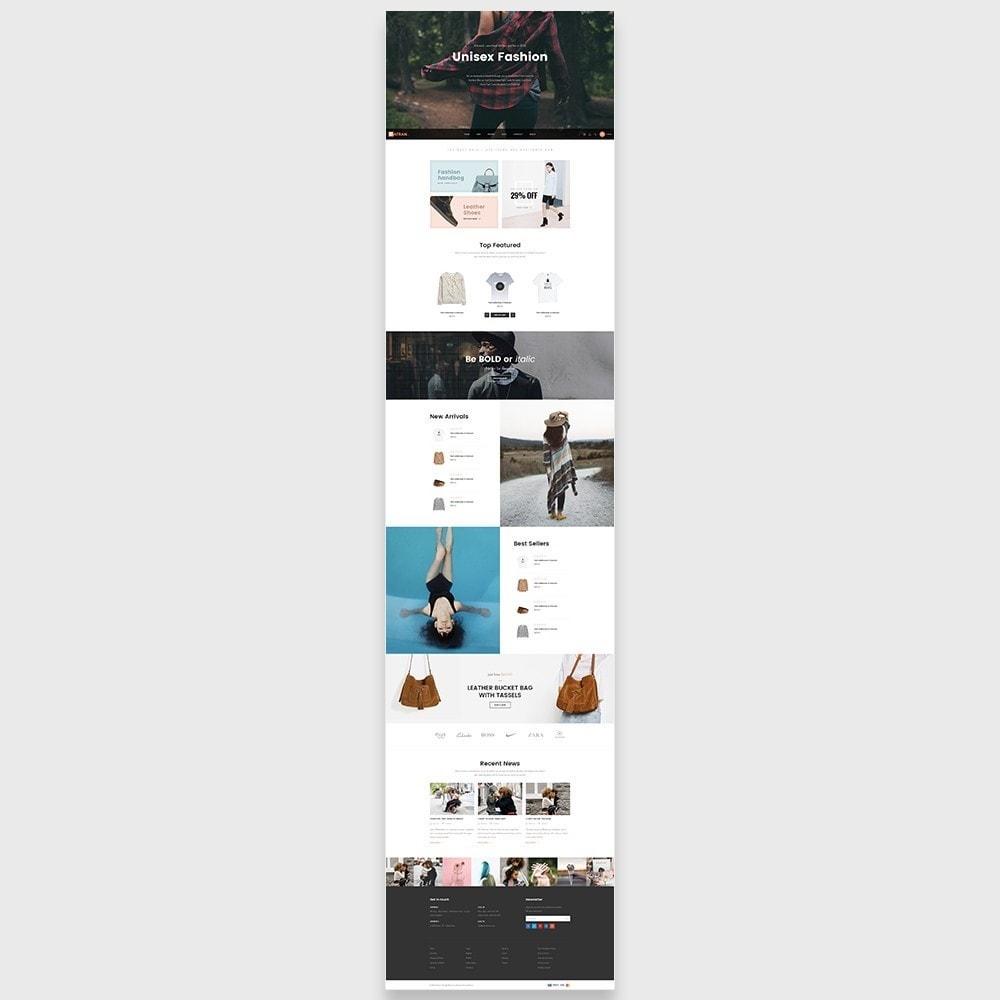 theme - Moda & Calzature - Leo Datran - 3