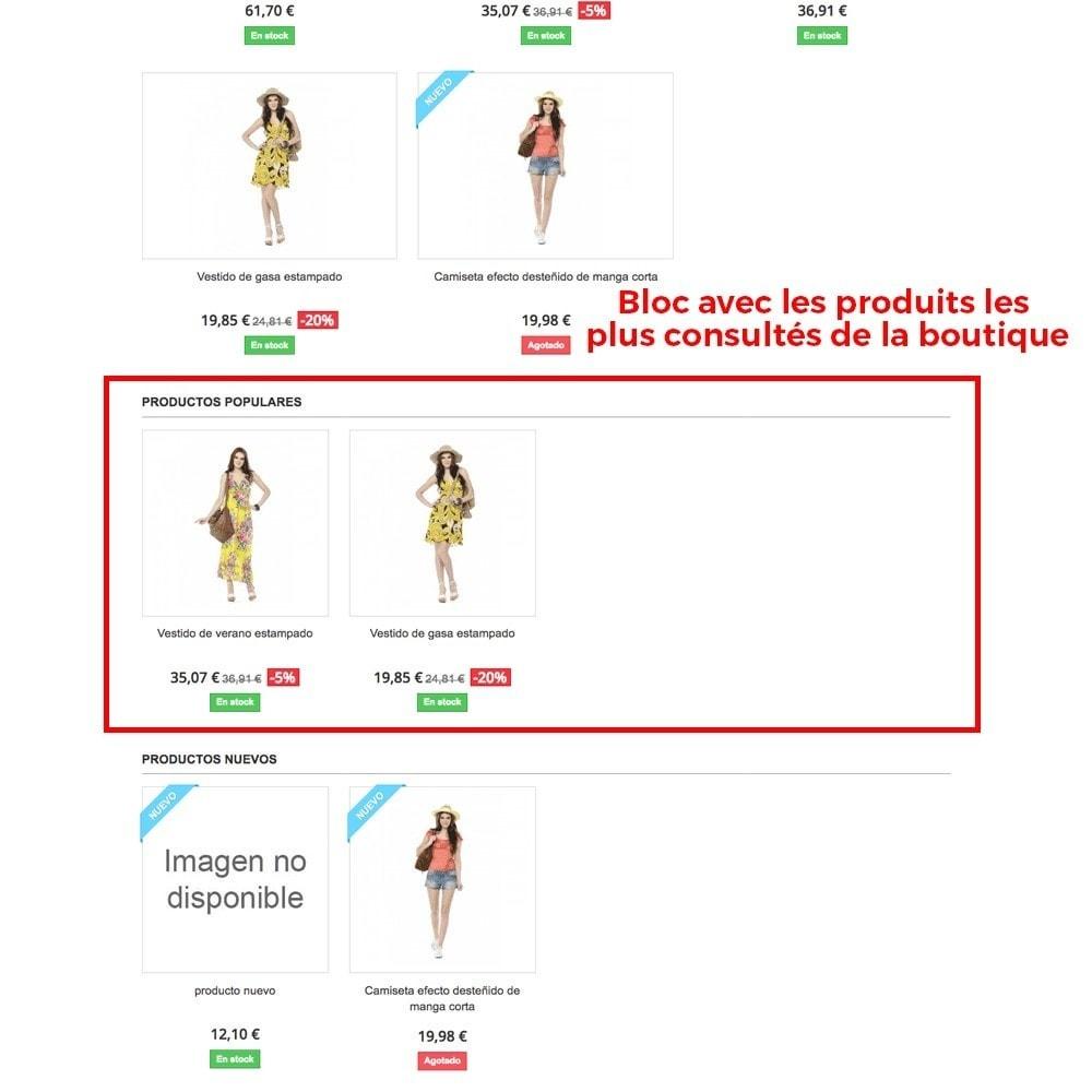 module - URL & Redirections - Personnalisation de la page d'erreur 404 - 10