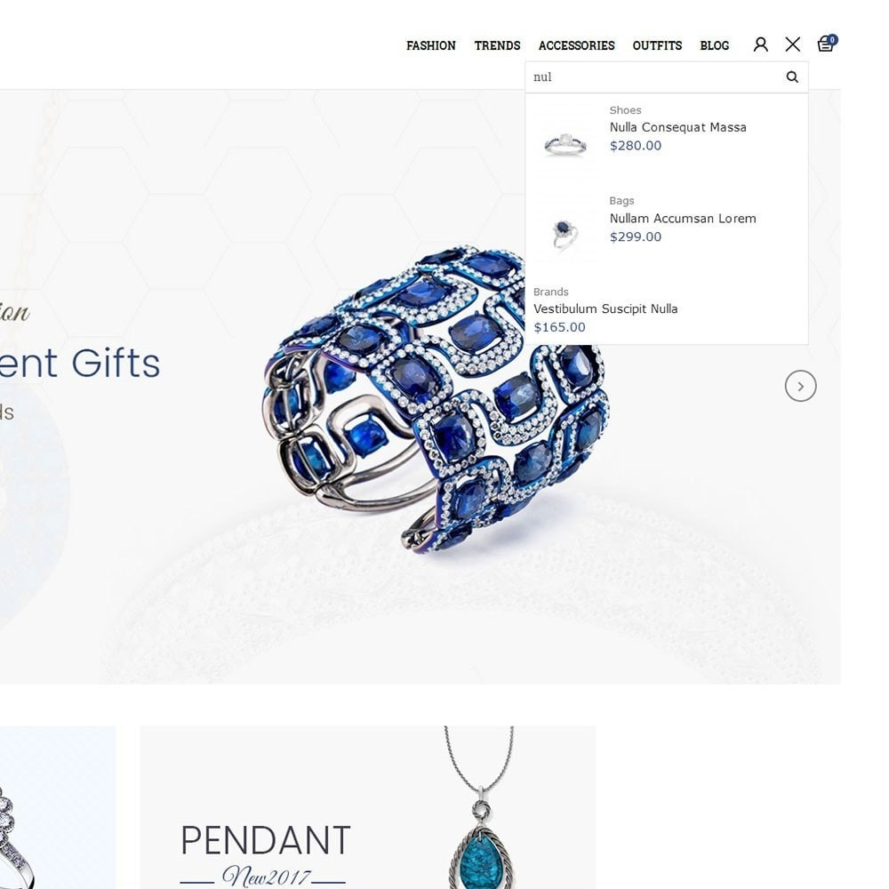 theme - Sieraden & Accessoires - Paradise Jewellery Store - 6