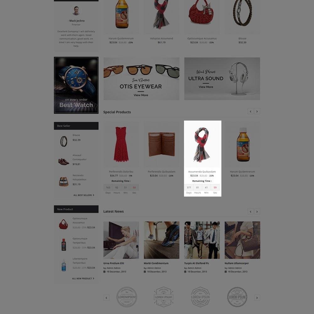 theme - Elektronik & High Tech - Opex Mega Store - 9