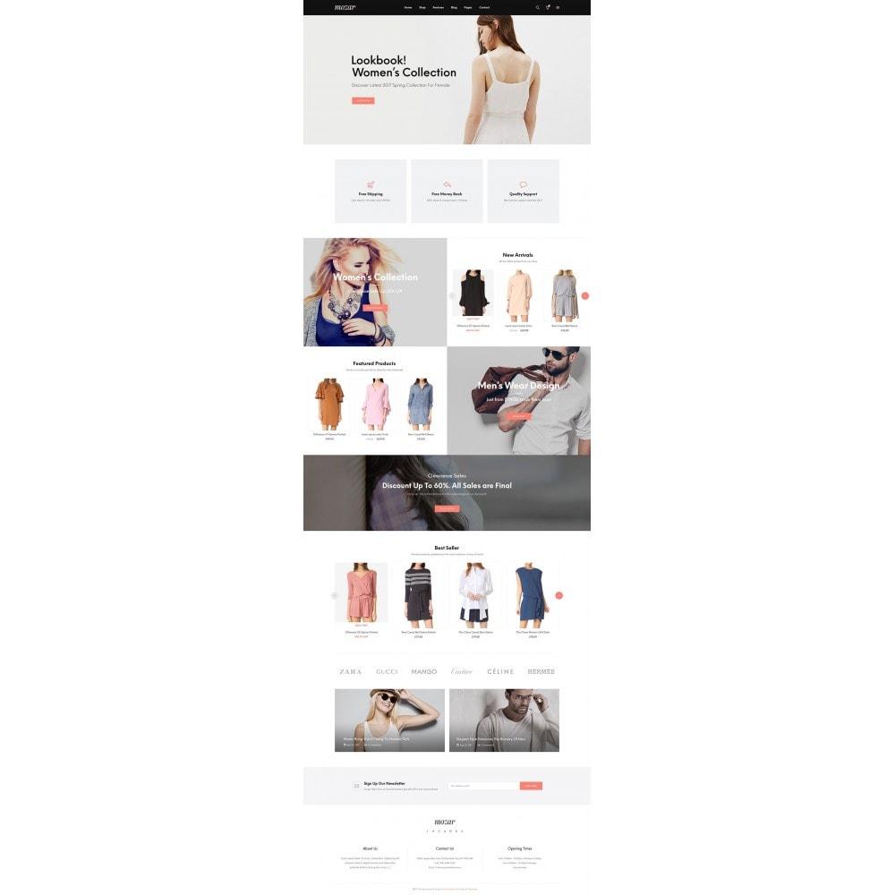 theme - Fashion & Shoes - JMS Mozar - 9