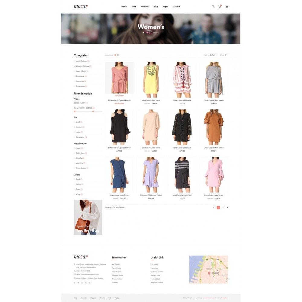 theme - Fashion & Shoes - JMS Mozar - 12