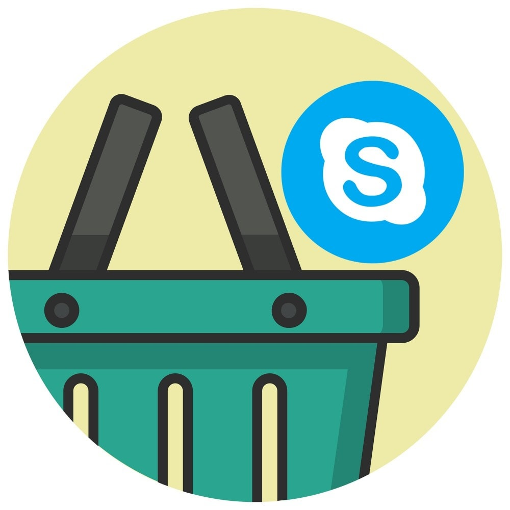 module - Order Management - Order on Skype - 1