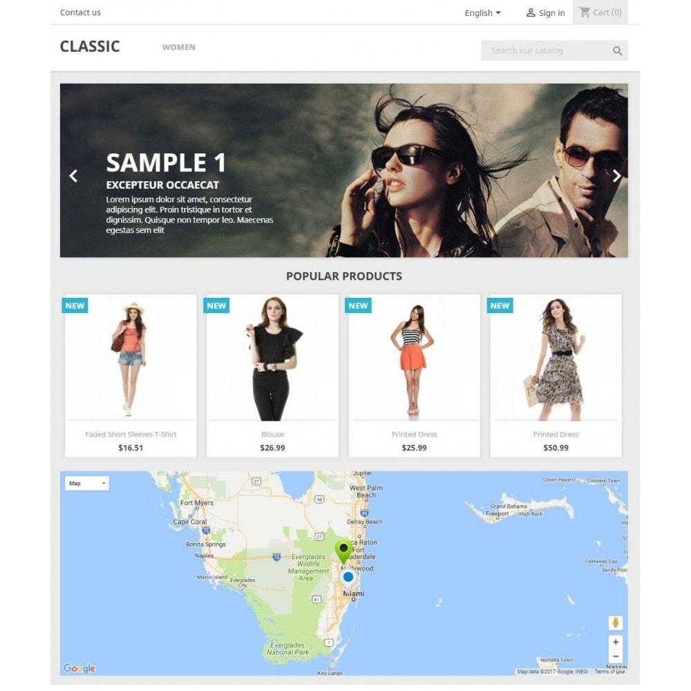 module - International & Localization - Google Maps Store Locator - 2