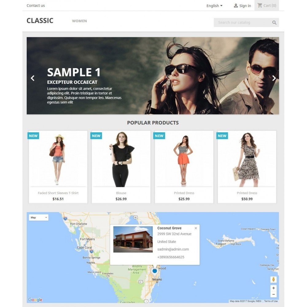 module - International & Localization - Google Maps Store Locator - 3