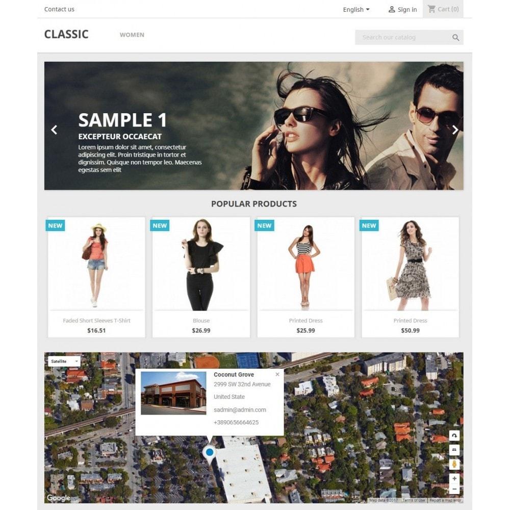 module - International & Localization - Google Maps Store Locator - 4