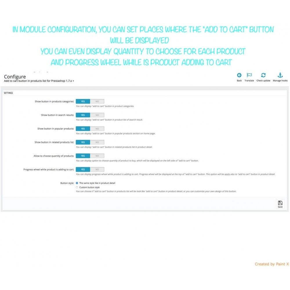 """module - Iscrizione e Processo di ordinazione - Visualizzare tasto """"Aggiungi nel carrello"""" nelle liste - 3"""