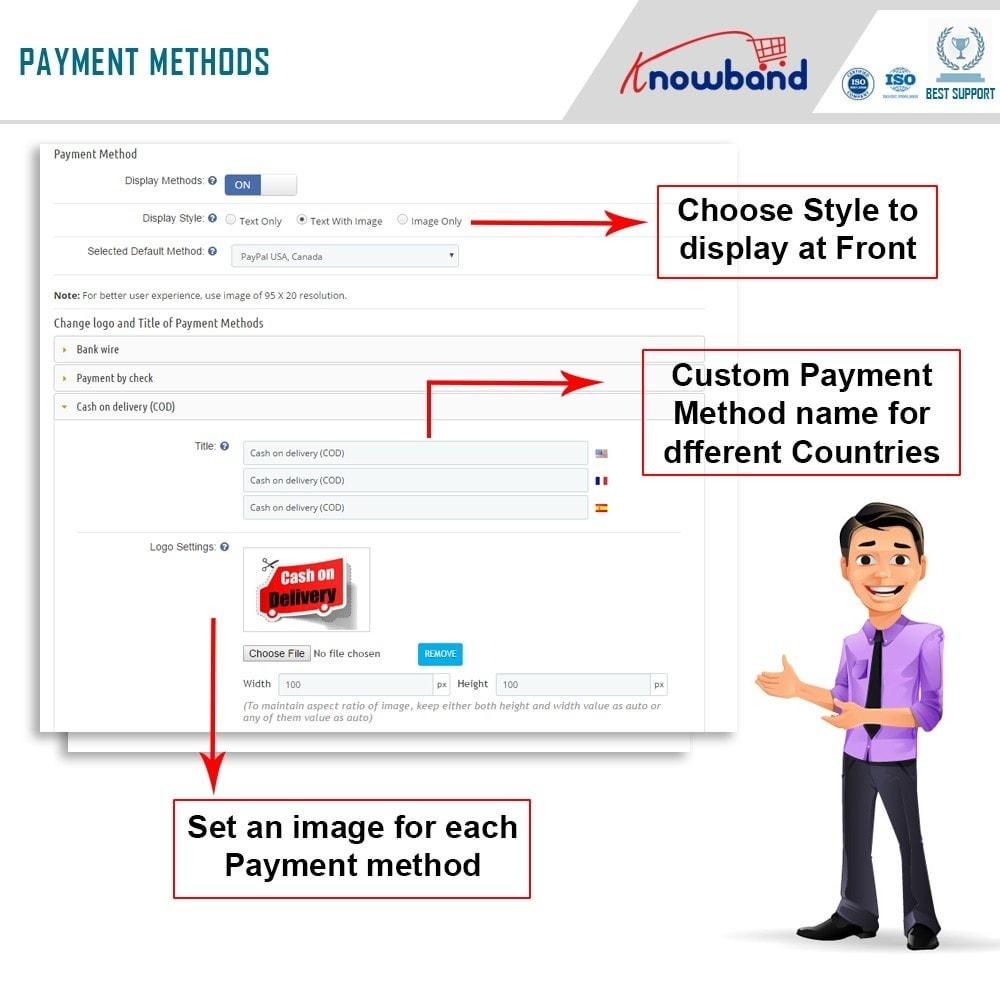 module - Express Checkout Process - One Page Checkout, Social Login & Mailchimp - 21