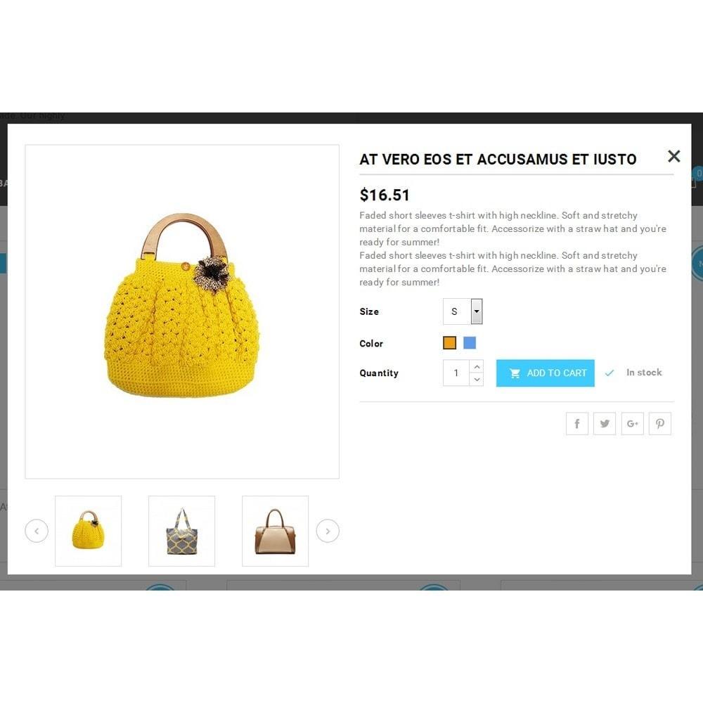 theme - Mode & Chaussures - Turkeys Bag Store - 7