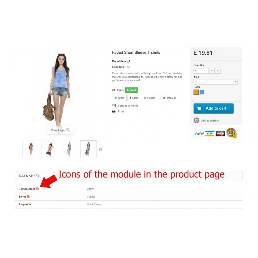 module - Fichas dos Produtos - Tooltips of features in product page - 6