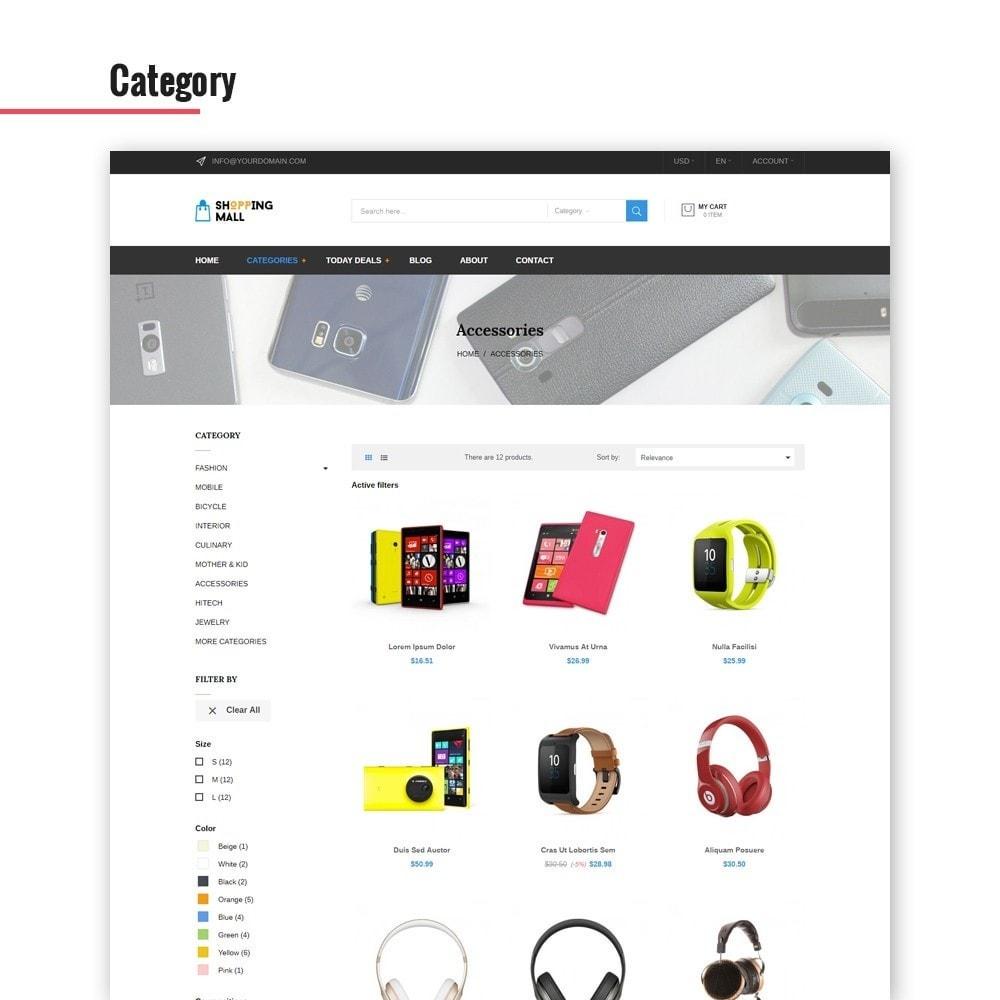 theme - Eletrônicos & High Tech - Ap Shopping Mall - 4