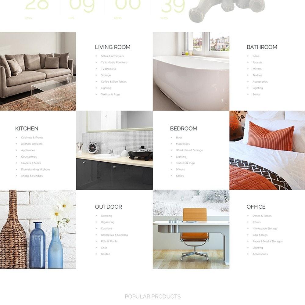 theme - Home & Garden - Decorta - 5