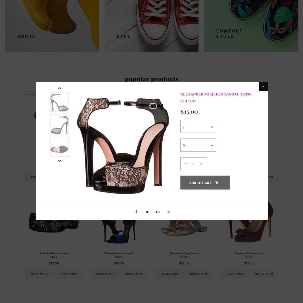 theme - Moda & Calçados - Shoeger - 5
