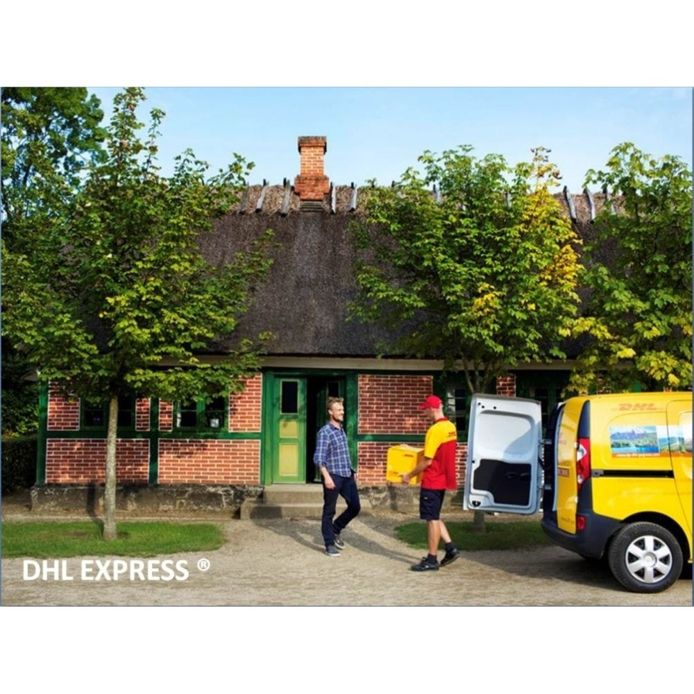 module - Rastreamento da entrega - DHL EXPRESS ® Official - 1