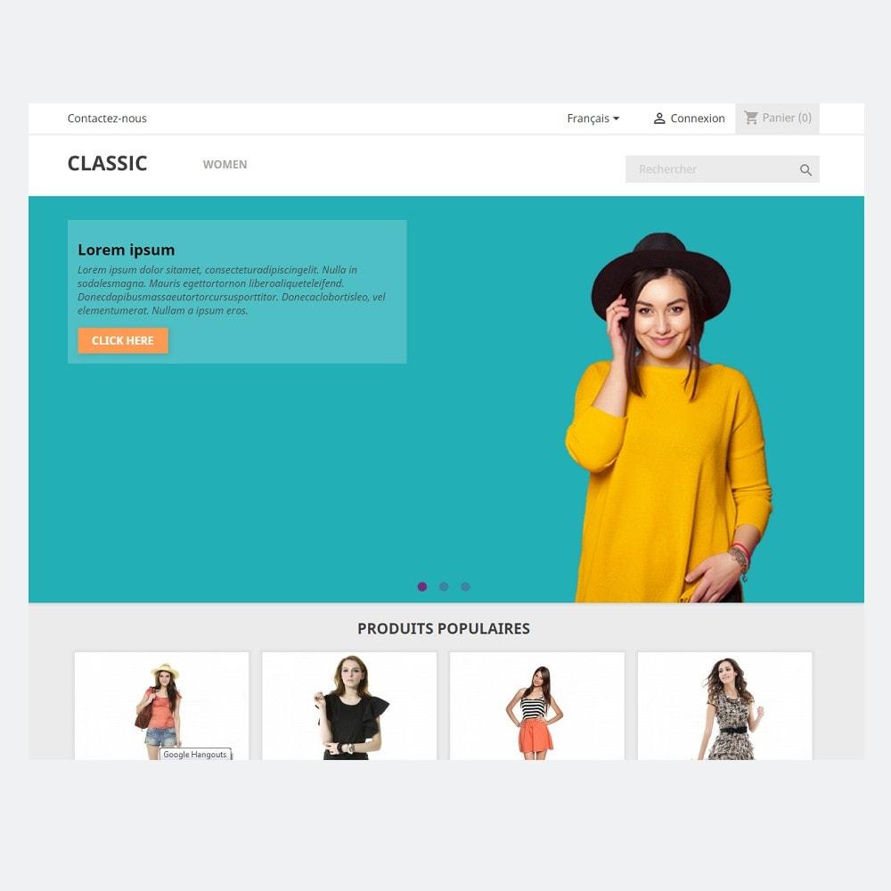 module - Sliders & Galeries - Homepage Slider Responsive & Full-screen - 2