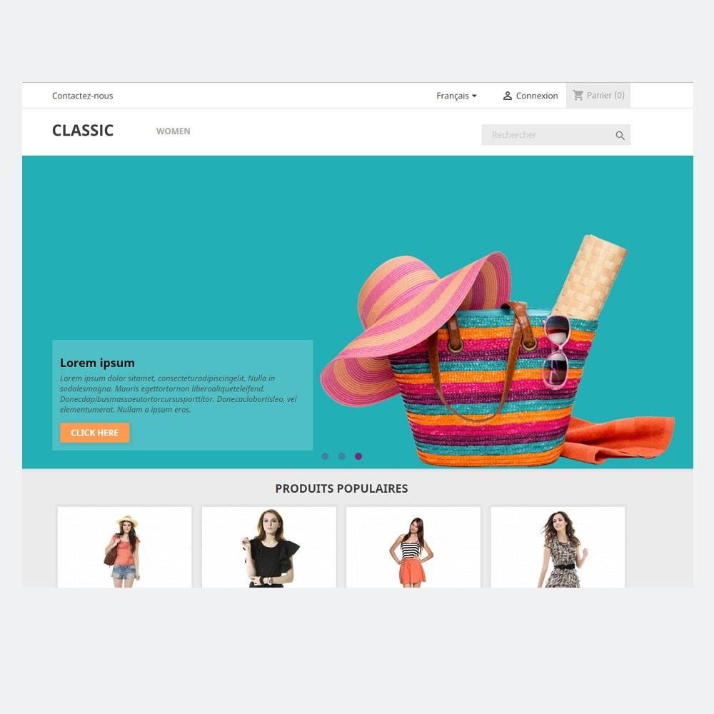 module - Sliders & Galeries - Homepage Slider Responsive & Full-screen - 3