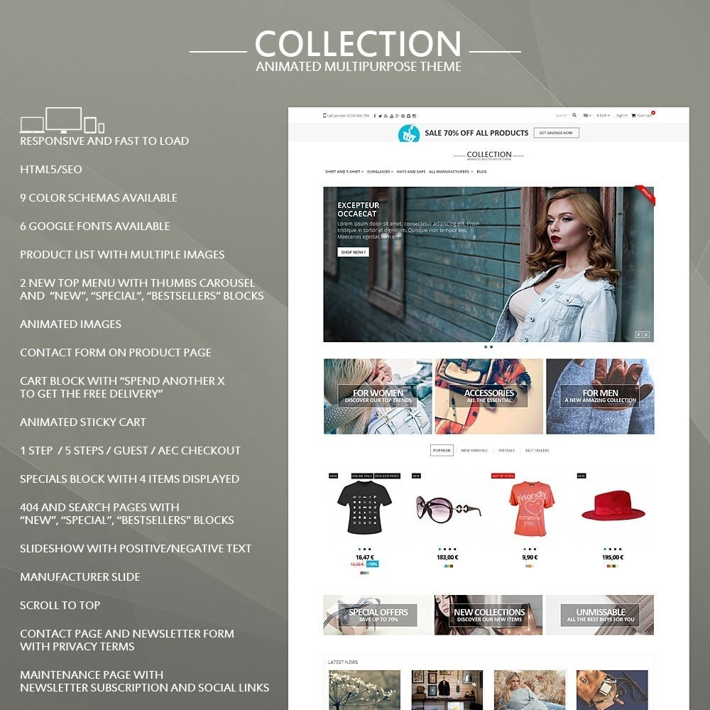 theme - Moda y Calzado - Collection - 1