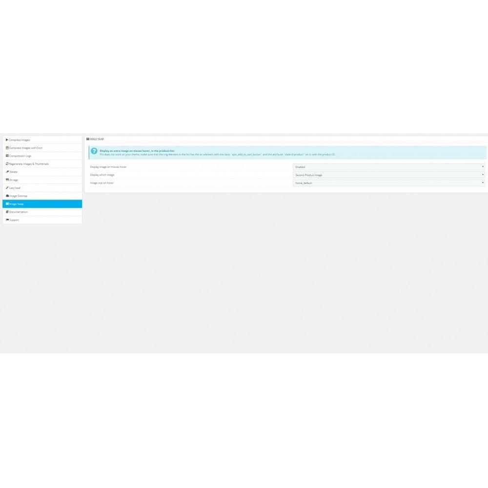 module - Pokaz produktów - Image: WebP, Compress, Zoom, Lazy load, Alt &More - 15