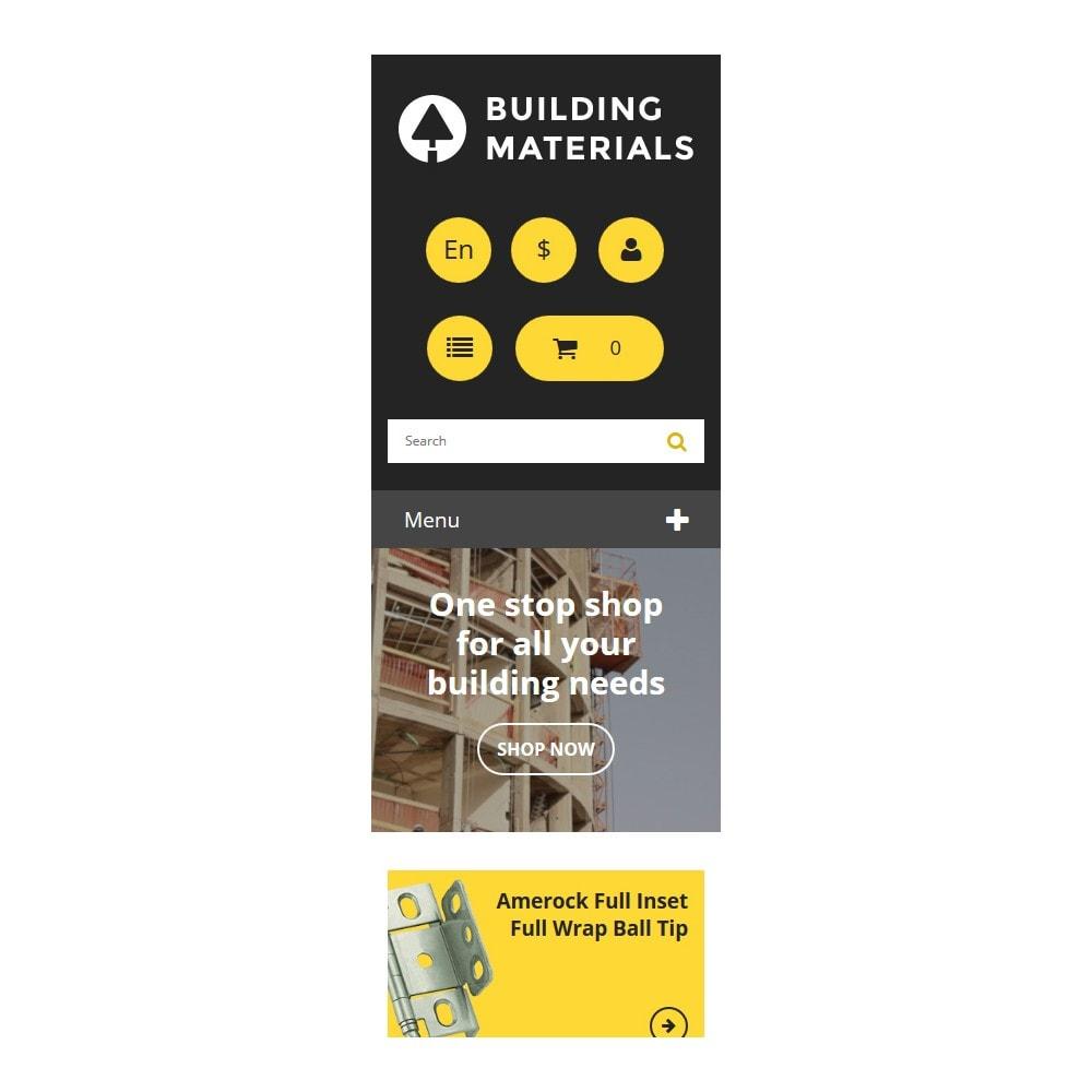 theme - Casa & Giardino - Building Materials - Building Store - 9