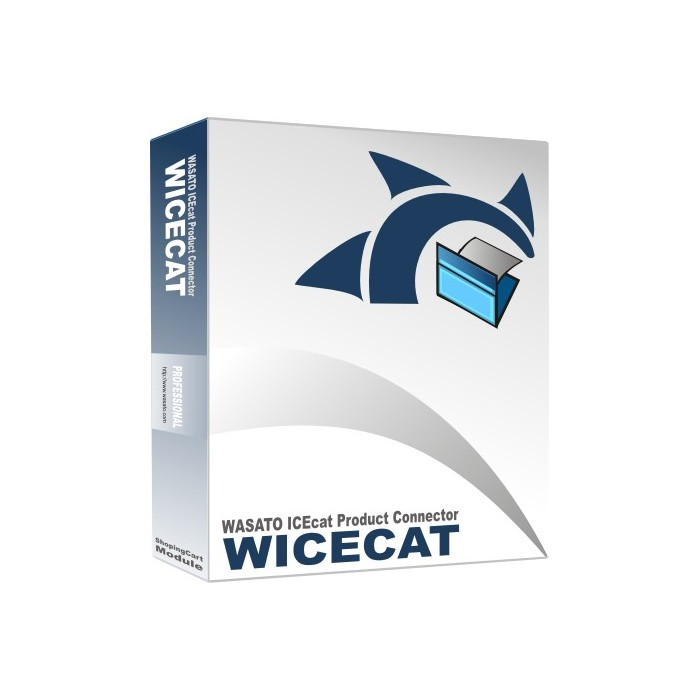 module - Edição rápida & em massa - Icecat Integration Solution (WICECAT PRO) - 1