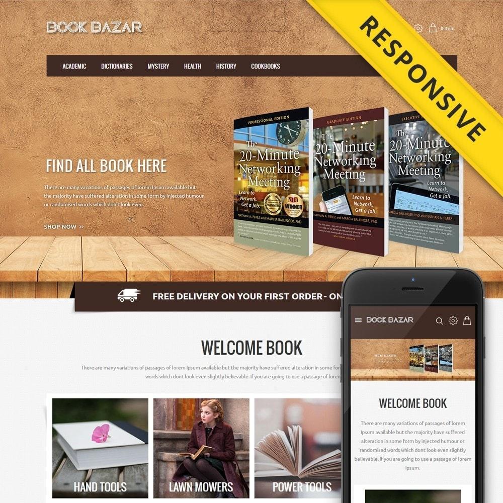 theme - Cadeaus, Bloemen & Gelegenheden - Book Bazar - 1