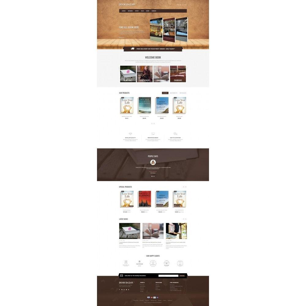 theme - Cadeaus, Bloemen & Gelegenheden - Book Bazar - 2