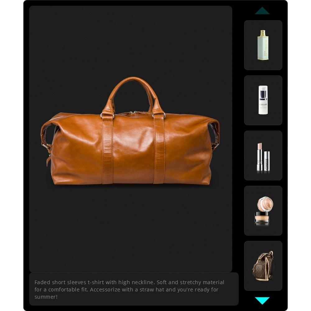 theme - Electrónica e High Tech - ShopBazar Multi  Store - 7