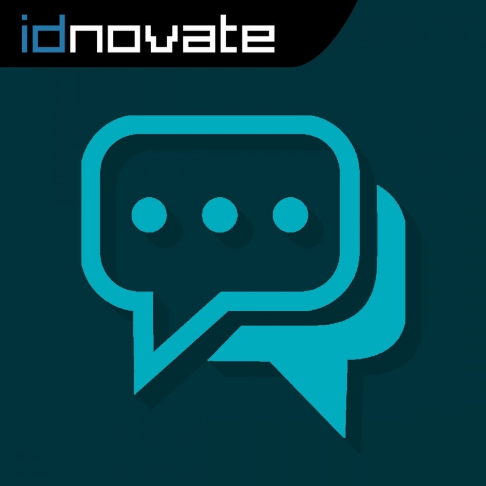 module - Asistencia & Chat online - Zendesk - Zopim - Chat en directo con clientes - 1