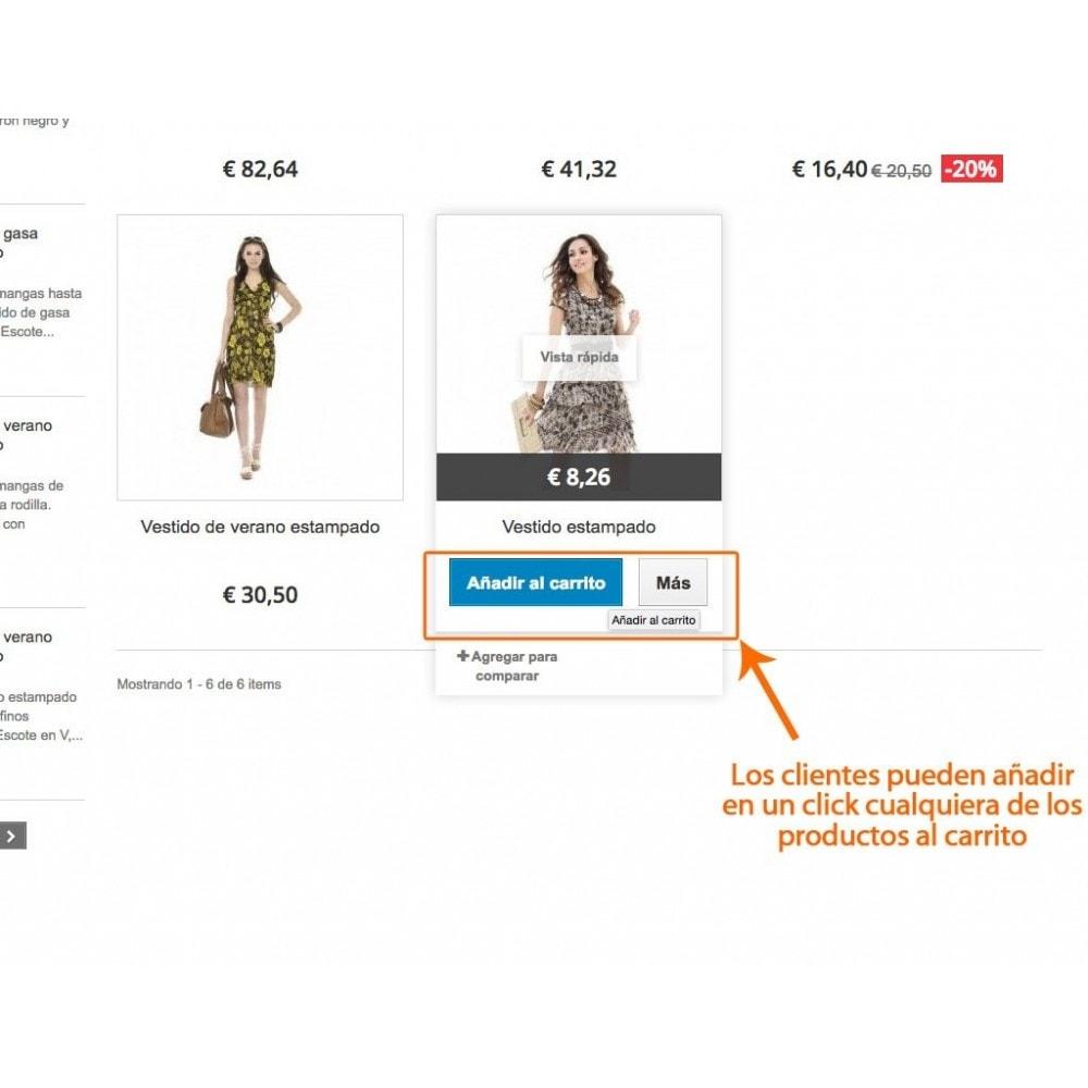 module - Gestión de clientes - Historial de productos en área de cliente - 3