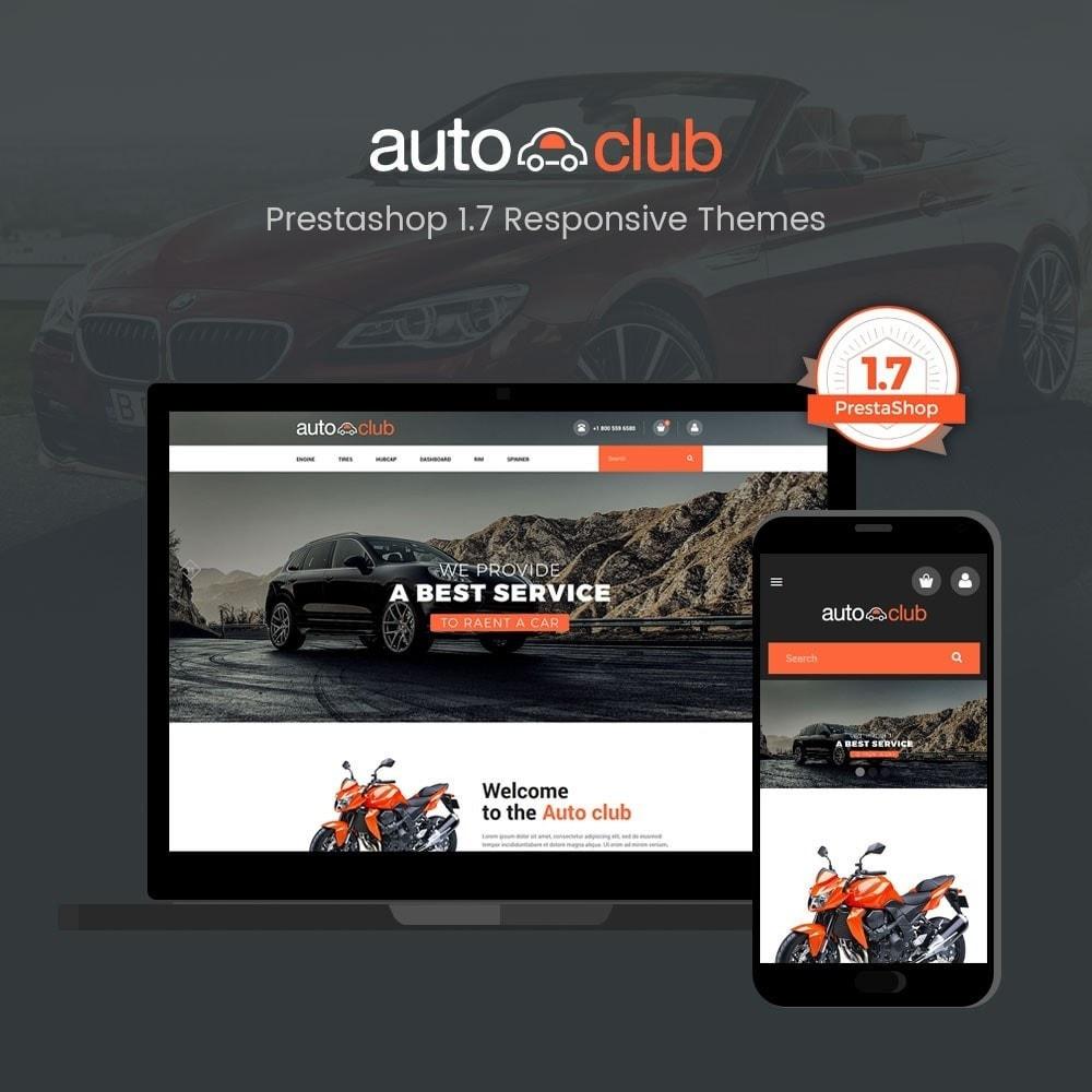 theme - Coches y Motos - Auto Part - Tool Store - 1