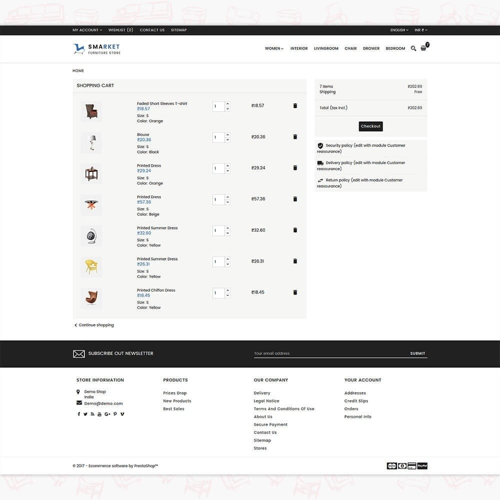 theme - Heim & Garten - SMarket Furniture Store - 4